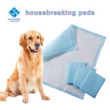 Top Sale 60*60cm Super Absorbent Waterproof Pet Pad for Outside Puppy Training