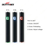 Ocitytimes High Quality S3 510 Cbd Oil Vape Pen Battery