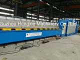 Hxe-13D Rod Breakdown Machine with Annealer