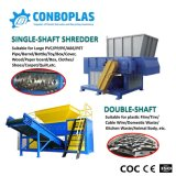 Plastic Granulator/Sinlge/Double-shaft Shredder