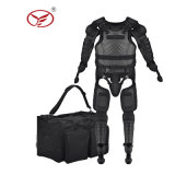Body Protective Anti Riot Suit for Police and Military