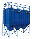 Bag Filter Industrial Dust Extractor Cyclone Dust Collector