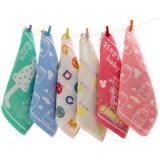 Wholesale Daily 100% Cotton Towel Cute Cartoon Children Towel