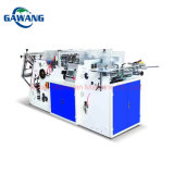 Wholesale Firm Structure Professional Snack Box Making Machine Hot Dog Cartons Erect Machine with Ce Certificate