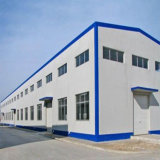 Cheap Construction Steel Structure Shop/ Building Material