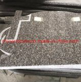 Chinese G664 Granite Tombstone for Ceremony