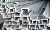 Galvanized U Channel Steel (A36 Q235 Q345 S235Jr SS400)