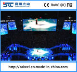 Indoor LED Screen for P4 512*512mm Die Casting Aluminum Cabinet
