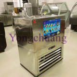 Automatic Cheap Popsicle Machine with Stainless Steel 304 Mould