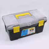 """Household Muti-Function 16"""" Tool Box for Garage & Around The Home for Tools"""