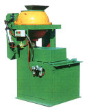 resin sand process molding equipment