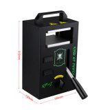 Factory Price 4 Tons Pressure Dual Heating Rosin Press Machine Ltq Kp-1 Oil DAB Rig Extractor Machine