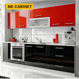 Factory Modern Customized Glossy Kitchen Cabinet