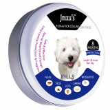 8 Months Protection Seresto Collar Small Dog Allergy Free Flea Tick Collar Pet Product