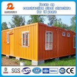 Waterproof Flat Pack Container House Manufacturer