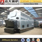China Famous Brand 4 Ton Coal Fired Steam Boiler
