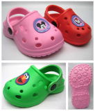 Beautiful and Breathable Hot Sslechildren′s EVA Clog (21ZM720)