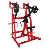 Strength Fitness Equipment ISO-Lateral Low Row Commercial Gym Exercise Machine