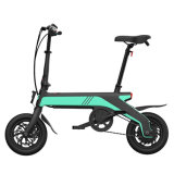 2020 Latest Style Magnesium Alloy Frame Electric Bicycle for Adults