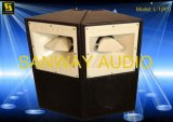 L-1 (R1) 12'' Highly Flexible PRO Audio PA System Speaker Equipment