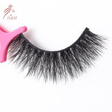 Wholesale Price Waterproof Cruelty Free 100% Real 3D Mink Eyelashes