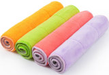 China Microfiber Kitchen Cleaning Cloth Towel
