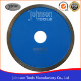 125mm Sintered Continuous Diamond Cutting Marble Blade