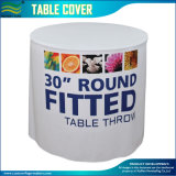 30inches Round Fitted Table Cover