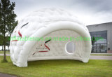 Good Price Inflatable Luna Stage Dome, Air Luna Igloo Tent for Party Event