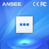Mobile Phone Remote Control Smart Light Switch for Home Automation