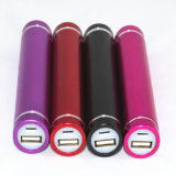 2600mAh Mobile Power Bank Phone Portable Charger Free Sample
