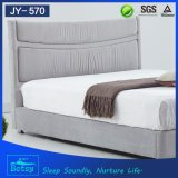 Modern Design Solid Wood Bed From China