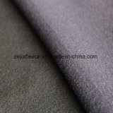 Spun Fleece Fabric with 1 Side Burshed