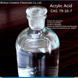 Acrylic Acid (AA) CAS No 79-10-7