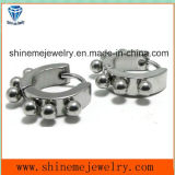 Shineme Jewelry Body Jewellry Stainless Steel Fashion Earrings (ER2640)