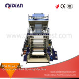 ABA Three Layers Co-Extruder Film Blowing Machine