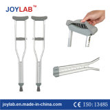 The Best Factory Directly Price Crutch Medical Ce Height Adjustable Aluminum Crutch for Elderly / Patient