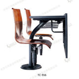 New Design Education School Classroom Furniture Students Desk and Chair