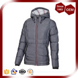 Men Windproof Breathable Padding Winter Jacket
