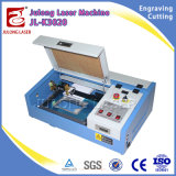 Factory Price Water-Cooled 40W CO2 Cheap Laser Engraving Machine for Sale