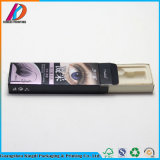 China Hot Sell Art Paper Mascara Cream Packaging Box with Blister Tray