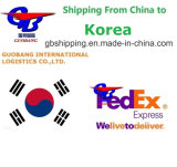 FedEx Services From China to Korea