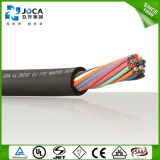 300/500V Flexible Cu/PVC/PVC Yy PVC Control Cable (BS 6500)