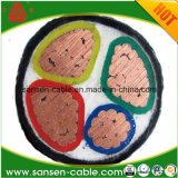 Yjv VV Underground Cable Good Price High Voltage Power Cable