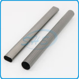 Stainless Steel Round Pipes (Tubes) Plated with Titanium