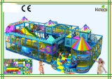 (Featured!) Kaiqi Large Colourful Children′s Indoor Soft Play Playground (KQ-TQB 115A)
