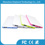 Hot Selling Portable Power Bank with FCC, Ce, RoHS