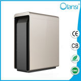 China Fujian  Air Purifier Ionizer Smoke Removal Air Filter Purifier Italy France
