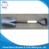 Good Quality China Wooden Handle Sharp Shovel