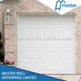 Easy Control Steel Garage Door/China Cheap Steel Garage Door